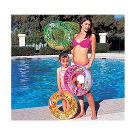 Flotadores splash&play decoración marinera 51 cm - 86736011