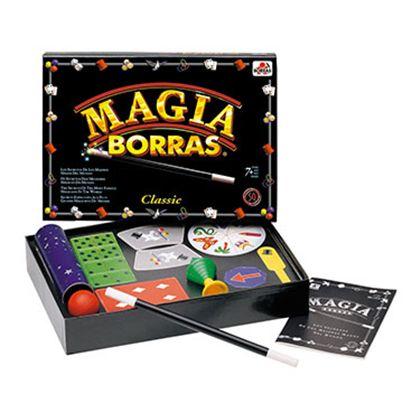 Magia borras clasica 50 trucos - 04024047