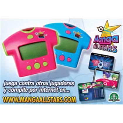 Manga all star juego futbol interactivo - 23426486