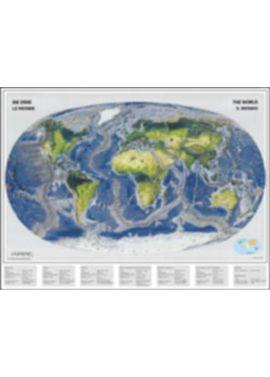 Mapa del suelo del maritimo - 26916649