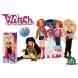 Witch 32 cm