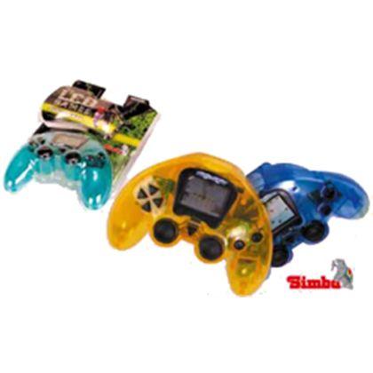 Juegos electronicos, 4 surt. - 33354874