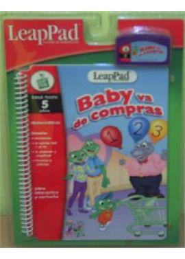 Baby se va de compras (matematicas) - 04800766