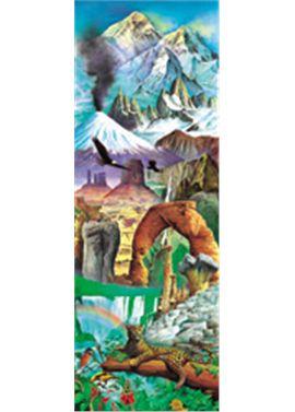 2000 maravillas naturales del mundo - 04011804