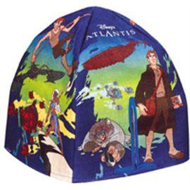 Casita atlantis