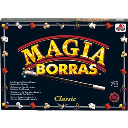 Magia borras clasica - 04024048