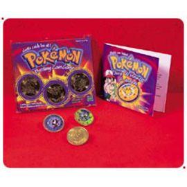 Jgo.monedas combate pokemon - 25541409