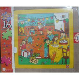 16 fiesta de cumpleaños - 10010332