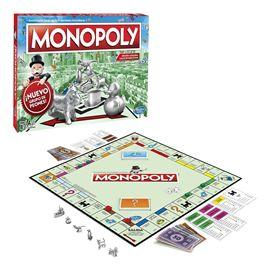Monopoly standard barcelona