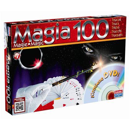 Caja magia 100 trucos - 12501060(1)