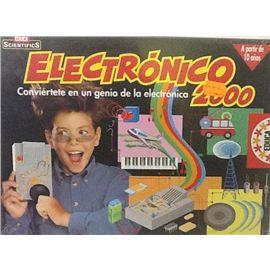 Electronico 2000