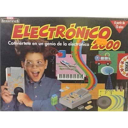 Electronico 2000 - 10004407