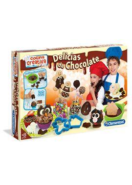 Creaciones de chocolate - 06665565