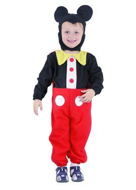 Ratón niño ( talla 1-2 años y talla 3-4 años) - 92782640