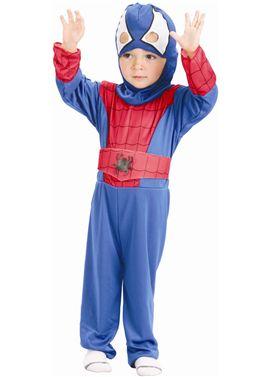 Héroe araña - 92782342
