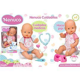 Nenuco cuidados - 13030315