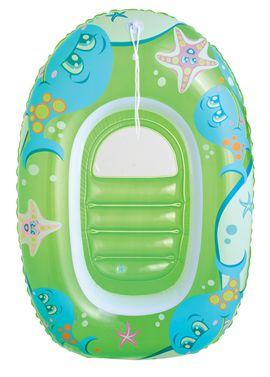 Barca kiddie splash&play 102x69 3-6 años - 86734037