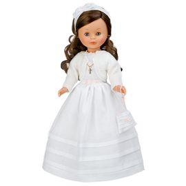 Nancy comunion morena - 13031490