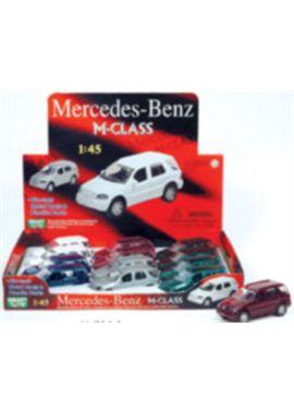 Mercedes benz m-class retro 1:45 - 90293111