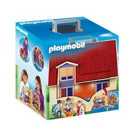 Casa muñecas maletin - 30005167