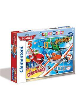 Puzzle 2 x 20 planes - 06624726