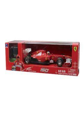 Ferrari radio control f150 fernando alonso - 95789425
