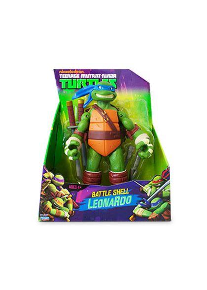 Tortugas ninja figura 25 cm 4.m (precio unidad) - 23491220