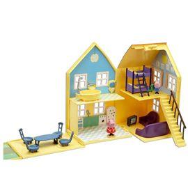 La casa de peppa pig - 02584212(2)