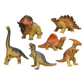 Dinosaurios 10´´ 6 modelos (precio unidad) - 95902503