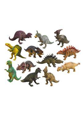 Dinosaurios 6´´ 12 surtidos (precio de la unidad) - 95905007