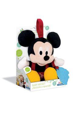 Peluche baby mickey + mordedor - 06665408