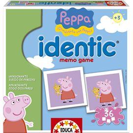 Identic peppa pig