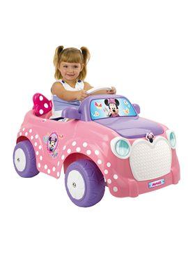 Minnie car 6 voltios feber - 13058603(5)