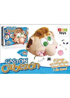Gaston cabezon - 18007543