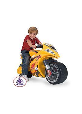 Moto winner sin bateria - 18500194