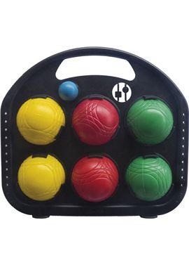 Petanca infantil novo 6 bolas - 25211017(1)