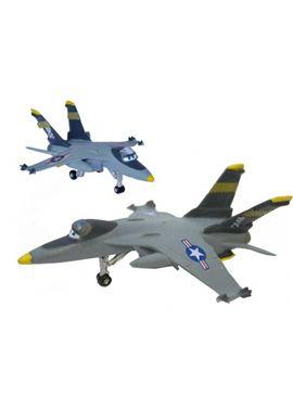 Figura pvc 8 cm. planes bravo - 07312921