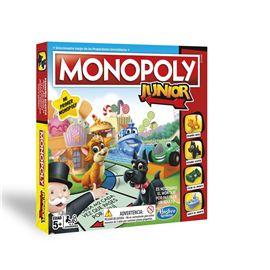 Monopoly junior - 25506984
