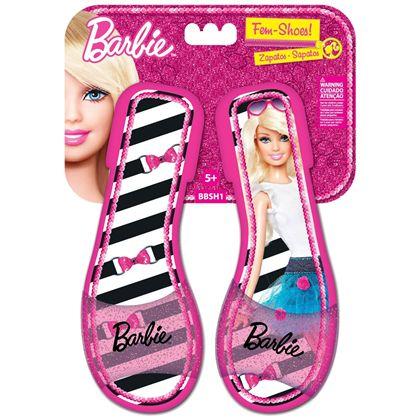 Zapatitos barbie - 09501782(1)