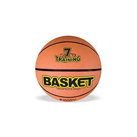 Balon basket hinchado training nº 7