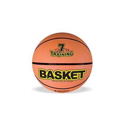 Balon basket hinchado training nº 7 - 25213041