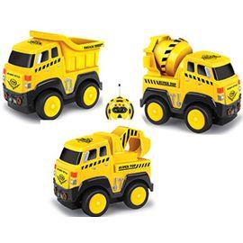 Camión de construcción r/c 3 surt (precio unidad) - 97215852