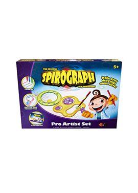 Spirograph pro artist set - 23310030