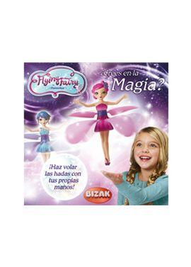 Flutterbye flying fairy - 03525800