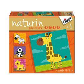 Naturin selva - 09569957