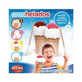 Crea helados - 03520004