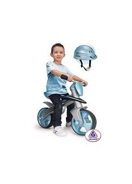Jumper balance bike con casco - 18500500