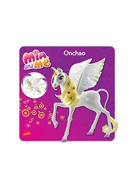 Onchao de mia and me - 24540045