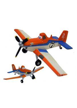 Figura pvc 9 cm. planes dusty - 07312920