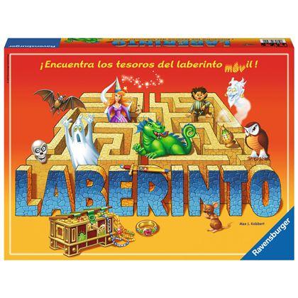 Laberinto - 26926324
